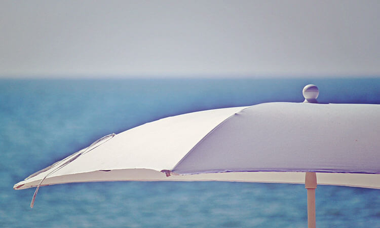 Material toldo protección solar