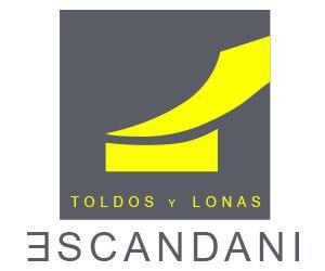 Toldos Escandani