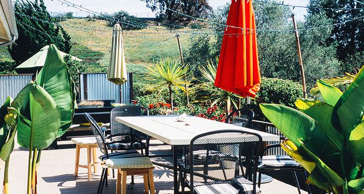 Decorar tu terraza en verano